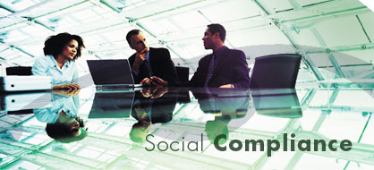 Social Compliance at Impress Designs