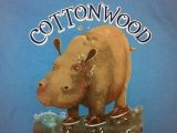 cottonwood simulated process hippo